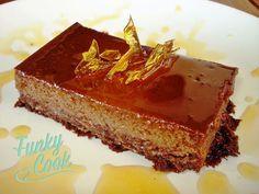 Ένα πεντανόστιμο παραδοσιακό Bonet Dolci, Ιταλικό Γλυκό από το Piemonte της Ιταλίας!Το αποτέλεσμα θα σας εντυπωσιάσει! Mousse, Pudding, Sweets Recipes, No Bake Cake, Food Art, Creme, Cupcake Cakes, Cheesecake, Deserts