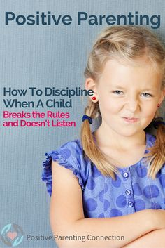 """Sometimes we perpetuate the """"not listening/ not cooperating"""" behaviors precisely because of how we are trying to stop them in the first place. These suggestions can help turn behavior around."""