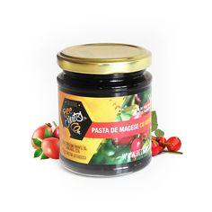 Pasta de Macese cu Miere Salsa, Mac, Food, Eten, Meals, Salsa Music, March, Poppy, Diet
