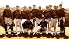baseball team photo
