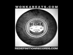 "K-Def / ""Times Change"" / Redefinition Records - YouTube"