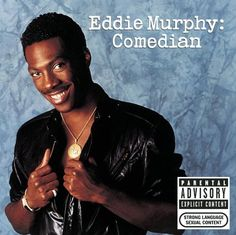 By the time Eddie Murphy's Comedian was released, he was already on top of the comedy world, as well as one of Hollywood and television's most important stars. He was already known for taking standup