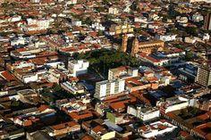 Bolivia, City Photo, Santa Cruz