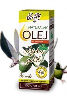 Olej Jojoba kosmetyczny BIO 50 ml Coconut Water, 50th