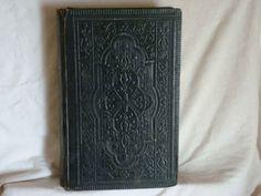 c.1900 german bible