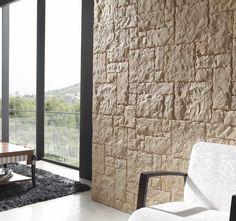 MAMPOSTERÍA: Técnica que consiste en, mediante la utilización de mampuestos (piedra sin labrar o con un labrado tosco o burdo), construcción de muros o pisos de apariencia rustica o vernácula, a veces con la utilización de piedras de distintos tamaños,