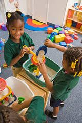 5 Social Skills That Are Important for Kindergarten