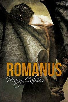 Romanus by Mary Calmes