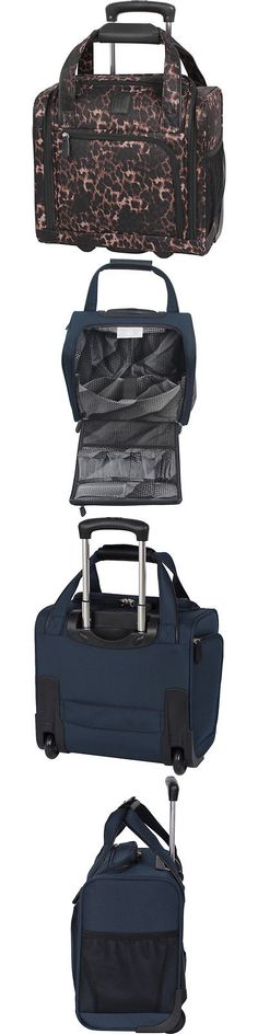 Luggage 16080: American Tourister 17 Carry On Delite 2.0 Luggage ...