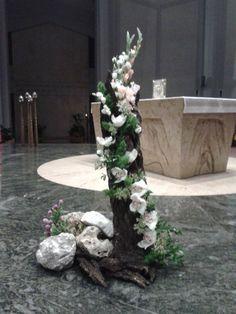 arte floreale liturgia vatican - Szukaj w Google