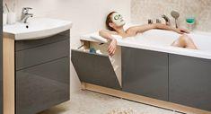 Экран для ванны: фото лучших моделей и нюансы монтажа http://remoo.ru/vannaya-i-tualet/ehkran-dlya-vanny/