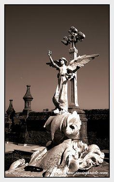 Cementerio de Comillas