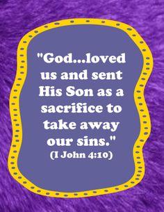 Bible Verse Day 4