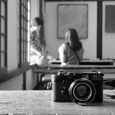 #black #camera