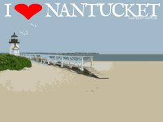 Nantucket!