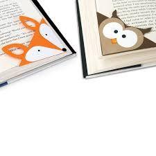 Resultado de imagem para corner bookmark templates free