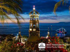 EL MEJOR HOTEL DE PUERTO VALLARTA. Comience el año, disfrutando de uno de los mejores destinos vacacionales de México. En Best Western Plus Suites Puerto Vallarta, le invitamos a disfrutar de la cultura, tradiciones, artesanías, gastronomía y todo el folklore que sólo encontrará en la costa del Pacífico mexicano. http://www.bestwesternplusvallarta.com.mx