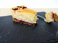 Cheesecake, Food, Candy, Cheesecakes, Essen, Meals, Yemek, Cherry Cheesecake Shooters, Eten