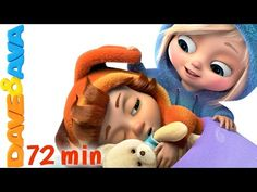 Finger Family, Daddy Finger and More Nursery Rhymes and Kids Songs for Babies and Toddlers - YouTube