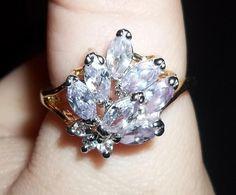 Diamond Candles and #Pinning Beautifully