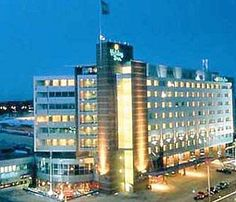 hotelli Helsinki Helsinki, Multi Story Building, Around The Worlds
