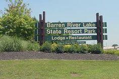 barren river lake state resort park - Google Search