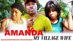 Amanda My Village Wife Watch V, Amanda, My Love, Youtube, Youtubers