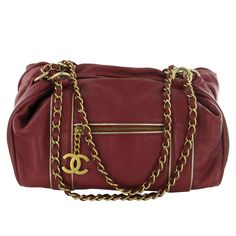 Chanel bag by Luxe a Porter