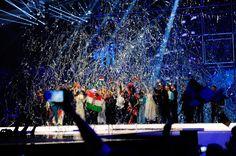 Eurovision 2014 semi-final #music #musicnews #eurovision2014