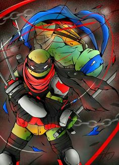 Page 3 Read - 38 - from the story TMNT Imágenes by (Matsu) with 173 reads. Ninja Turtles Art, Teenage Mutant Ninja Turtles, Tmnt Comics, Marvel Comics, Tmnt Leo, Leonardo Tmnt, Action Comics 1, Tmnt 2012, Cartoon Crossovers