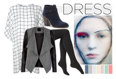 """""""How To: Styling Shirt-Dresses"""" by tealezallfrio ❤ liked on Polyvore featuring Glamorous, Via Spiga, Sole Society, holidaystyle and oversizeddress"""