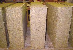 Hemcrete®: Carbon Negative Hemp Walls