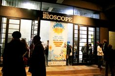 The Bioscope - Arts on Main South Africa, Maine, Places To Go, Movies, Films, Cinema, Movie, Film, Movie Quotes