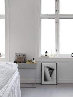 Only Deco Love: Before and After Oslo Bedroom Sneak Peek