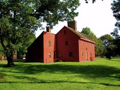 the oldest homes in Massachusetts, including the only house still standing and lived in that was built by Pilgrims.