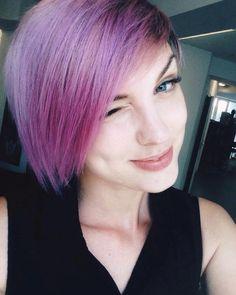 Kurzhaarfrisuren 2016 Christina Detzner