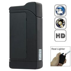 Cigarette Lighter 1280*960 HD Video Camera / High Definition Reslution Cam CCTV Nanny Spycam Home Micro Minicam Spycams Secret Button Spycamera Covert Digital Smallest Pinhole Microphone Recorder Recording USB Mini Little Tiny Professional High Quality Spypen  http://www.amazon.com/gp/product/B00WDBZENW/ref=as_li_tl?ie=UTF8&camp=1789&creative=390957&creativeASIN=B00WDBZENW&linkCode=as2&tag=pinterest069-20&linkId=3MX5HZRZWEH6EKVP