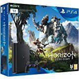 Pack de Console PS4 1 To + Horizon Zero Dawn + PS+ 3  mois