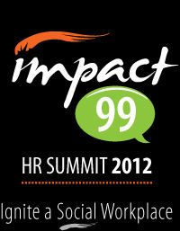 Boardroom Metrics CEO Blog: Impact99 - Igniting a Social Workplace