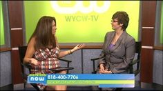 Grief Counselor Discusses ways to heal after suffering a miscarriage