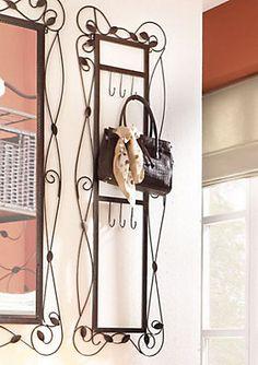 Home affaire, Garderobe, mit aufwendigen Verzierungen Online Shop - Kaufen beim Ackermann Versand
