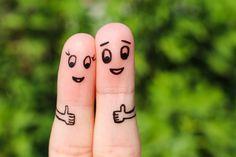 Wisst ihr eigentlich wie glücklich ihr uns macht?