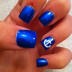 Anchor nails !