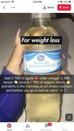 Healthy Water, Healthy Detox, Healthy Smoothies, Healthy Drinks, Healthy Weight, Healthy Snacks, Easy Detox, Diet Detox, Cleanse Diet
