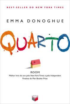 Quarto (Room) - Emma Donoghue - #Resenha   OBLOGDAMARI.COM