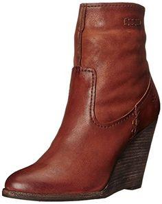FRYE Women's Cece Artisan Short-WSHV Boot None