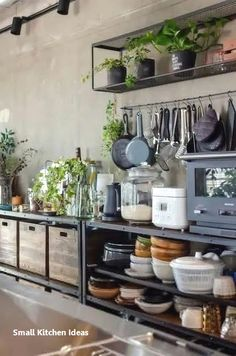 25 Wonderful Industrial Kitchen Ideas That. If you are looking for Industrial Kitchen Ideas That, You come to the right place. Below are the Industrial Kitchen Ideas That. This post about Industrial . Industrial Kitchen Design, Industrial Interiors, Rustic Kitchen, Kitchen Decor, Rustic Industrial Kitchens, Room Kitchen, Vintage Industrial, Industrial Style, Regal Design