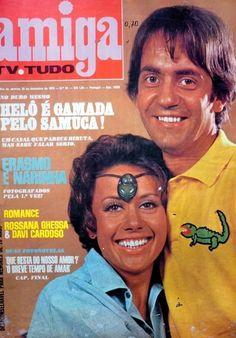revista amiga nº 32 - ano dezembro 1970