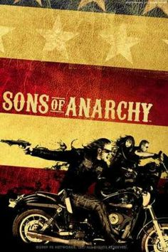My husband and I have a number of different shows we watch. Once we finish one, we move on to another. Sons of Anarchy is one of our favorite series! We have seen every episode they have aired. We have recently started over from season 1 just because. It's what we watch while laying in bed at night winding down! Amazing show!