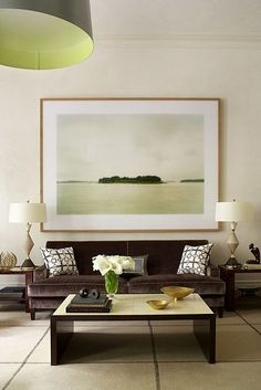 Eve Robinson living room. sofas and chairs. iights lamps chandeliers. Cabinets and tables. carpets and fabrics. drapes and ceiling design. art and accessories. color decor modern interior design. wallpaper.